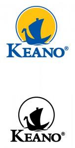 KEANO logo